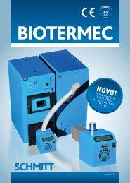 Biotermec Pellet set