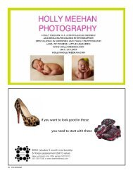 If You Want To Look Good In These - Junior League of Boca Raton