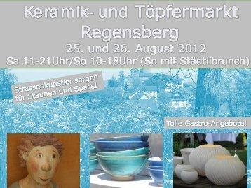 Bewerbungsunterlagen KunsthandwerkerInnen - Keramik- und ...