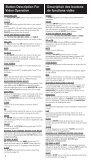 Multi-Brand / Multimarque CRCU600MS - Page 3