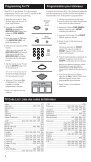 Multi-Brand / Multimarque CRCU600MS - Page 5