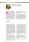 Broschüre zur Eingetragenen Partnerschaft als PDF - Die ... - Seite 6