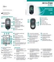 Rövid használati útmutató - Medicor