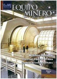 Page 2 ptimización de Molinos Optimización de Molinos - IsaMill