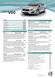 VOLVOV60 - Bra Bil
