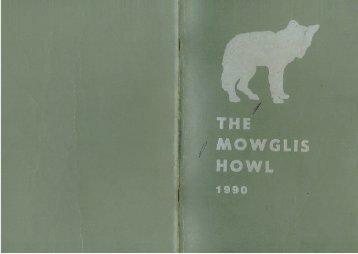 1990 - Camp Mowglis
