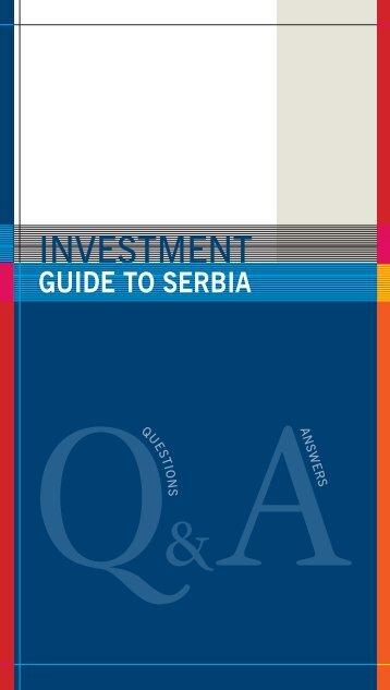 SIEPA Brochure - FAQ