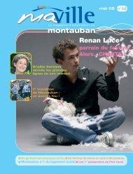 Renan Luce - Montauban.com