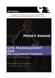 Theater Brett Spielplan - Peter F. Schmid
