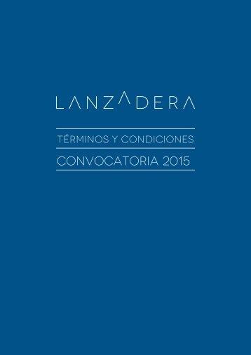 Lanzadera-Convocatoria-2015
