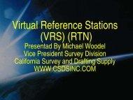 View presentation (854 KB PDF) - GPS.gov