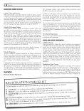 2009 Schedule - Trinity Washington University - Page 4