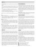 2009 Schedule - Trinity Washington University - Page 6