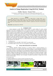 IEEE Paper Template in A4 (V1) - ijcer