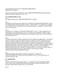 Hent fil (72 Kb) - Arkitektforbundet