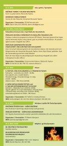 KNJIŽICA - PRIREDITVE (junij-september) - TIC Moravske Toplice - Page 3