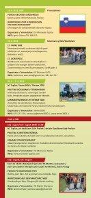 KNJIŽICA - PRIREDITVE (junij-september) - TIC Moravske Toplice - Seite 4