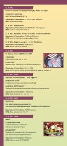 KNJIŽICA - PRIREDITVE (junij-september) - TIC Moravske Toplice - Seite 6