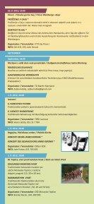 KNJIŽICA - PRIREDITVE (junij-september) - TIC Moravske Toplice - Page 7