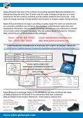 Engine service tools - Sykes-Pickavant - Page 2