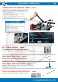 Engine service tools - Sykes-Pickavant - Page 5