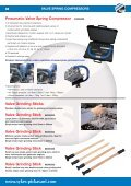 Engine service tools - Sykes-Pickavant - Page 6