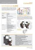 Schichtlademodul SLM50 - bei AYSOLAR - Page 2