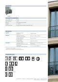 CS38 raam- en deursysteem - Boeters Alubo - Page 2