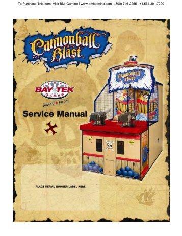 cannonball-blast-air.. - BMI Gaming