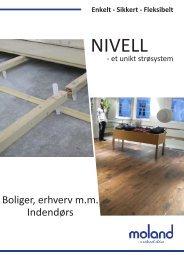 NIVELL - Moland