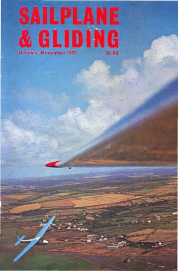 Volume 18 No 5 Oct-Nov 1967.pdf - Lakes Gliding Club