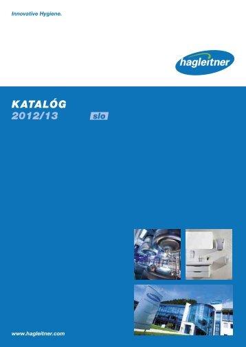 prevziať dokument (PDF  | 4 MB) - Hagleitner