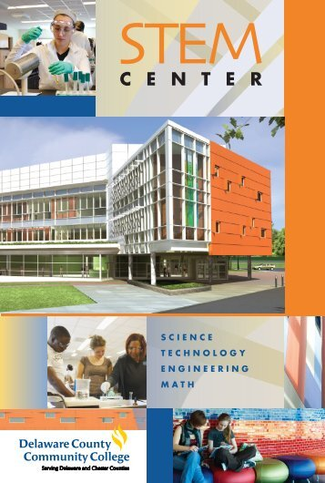 Stem - Delaware County Community College