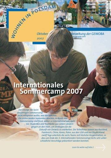 PDF download ca. 337 KB - Gartenstadt Drewitz