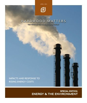 hm - Apr12 - cover.indd - National Hardwood Lumber Association