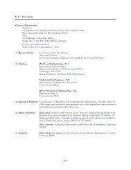 Formulario Ecos Dim Universidad De Chile