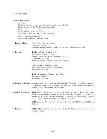 Cindy Chiles Curriculum Vitae Convergence Consulting Llc