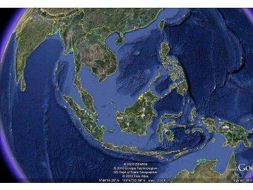 Marine biodiversity survey Phase I