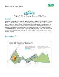 Project Profile for Koratty - Commercial Building ... - Emerging Kerala
