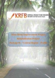 Central Region - Emerging Kerala