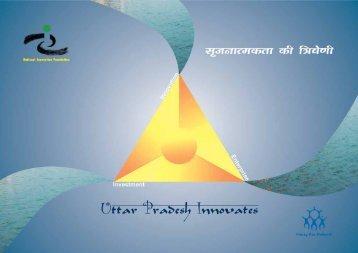 dwn_files/Uttar Pradesh/Part1.pdf - National Innovation Foundation