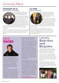 Autumn 2010 - University of Buckingham - Page 6