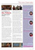 Autumn 2010 - University of Buckingham - Page 7