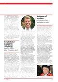 Autumn 2011 - University of Buckingham - Page 5