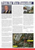 March 2010 - University of Buckingham - Page 4