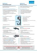 Roll-up Covers - Halltech - Page 3