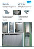 Roll-up Covers - Halltech - Page 7