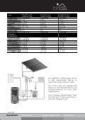 preisliste solartechnik - HMS Umwelttechnik - Seite 6
