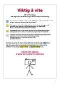 Søkjarkatalogen for 2005 i pdf-format - Hordaland fylkeskommune - Page 3