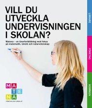 Matena broschyr 2011.pdf - Skola.jonkoping.se